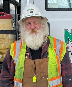 Nelson Tree Wisconsin crews achieve 1000 safe working days!